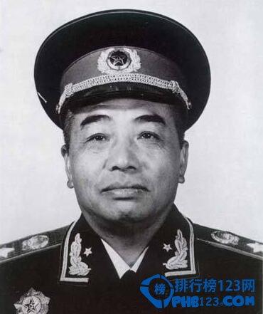 虽说成王败寇,但是在中国近代也出现了很多影响当时大环境的军事家,下面就来为您盘点中国近代十大军事家排行。