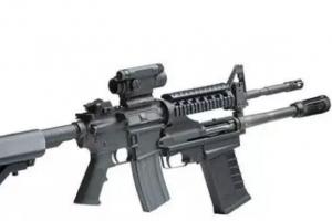 世界九大著名霰弹枪排行榜,看淡生死拔枪就干!