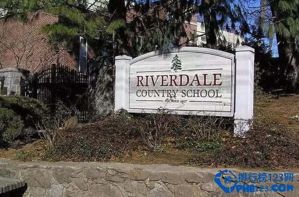 美国最贵的私立中学,我就看看不说话