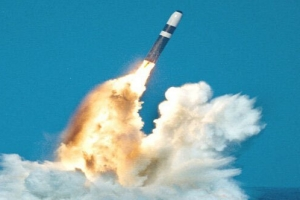 全球十大洲际导弹最新排名2016 中国东风-5A洲际导弹排第二