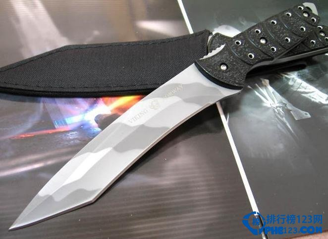strider bt seal 2001 野战刀