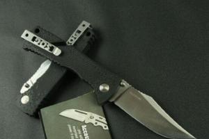 世界上最好的十大军刀,疯狗刀无法言喻的完美