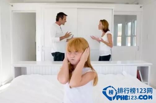 10大愚蠢教育排行榜,父母毁孩子的典型表现!