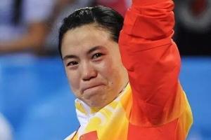 """中国运动员金牌榜,邹凯是中国奥运历史上第一位""""五金""""获得者!"""
