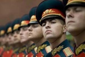 全球最帅气军人排行榜,当军嫂肯定赚了