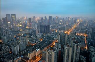 2016二线城市有哪些?中国二线城市排名和名单