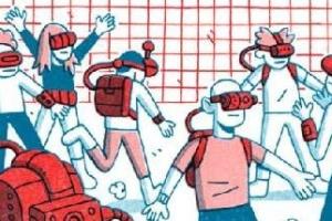 《财富》2017年全球科技趋势大预言