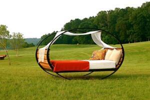 世界上最奇特的床,和科幻片里一样的磁悬浮床