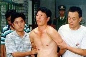 中国十大悍匪战斗力排行榜 呼兰大侠一夜杀警民52人