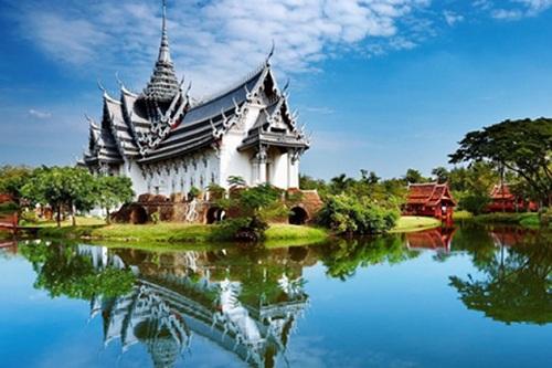 thailand是哪个国家?thailand是什么国家?