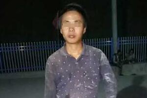 2017武昌火车站杀人事件最新进展,砍头男子是精神二级残疾
