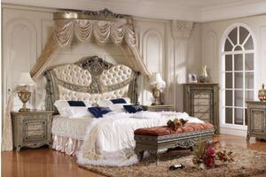欧式家具十大知名品牌排行榜,卡芬达仅排名第七