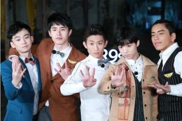 2017年4月9日综艺节目收视率排行榜,高能少年团收视率力压快乐大本营