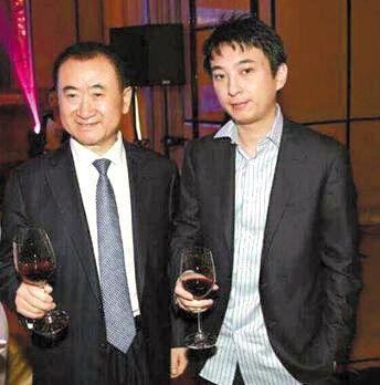 王健林:王思聪真不是我培养的 儿媳妇标准我说了不算