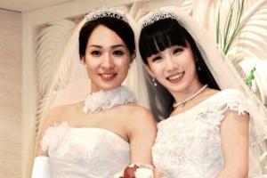 日本两同志女星宣布分手 娱乐圈十大同志女星排行榜