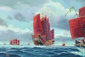 中国海军抵达缅甸 史上最强五大海军排行榜