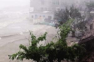 海南岛台风历史之最:海南岛最强台风,伤亡最大的台风