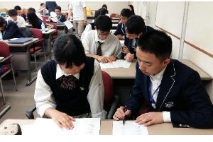 2017年广东顶尖中学排行榜,华南师范大学附属中学第一