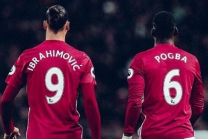 2017最具价值足球俱乐部排行榜Top50:曼联力压皇马巴萨登顶