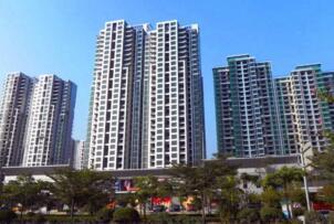 2017惠州房地产公司排名,惠州房地产开发商排名