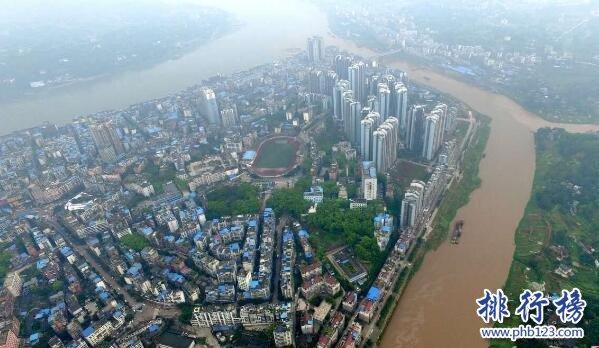 2017四川泸州房地产公司排名,泸州房地产开发商排名