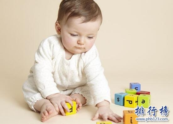 中国十大早教品牌排行榜