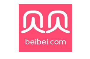 2017上半年母婴类电商平台排行榜,贝贝第一,蜜芽第二