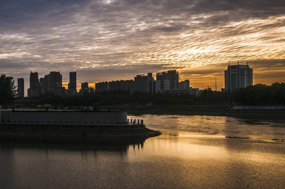 2017漯河市各区人口数量排行榜,历年漯河市人口数量排行榜