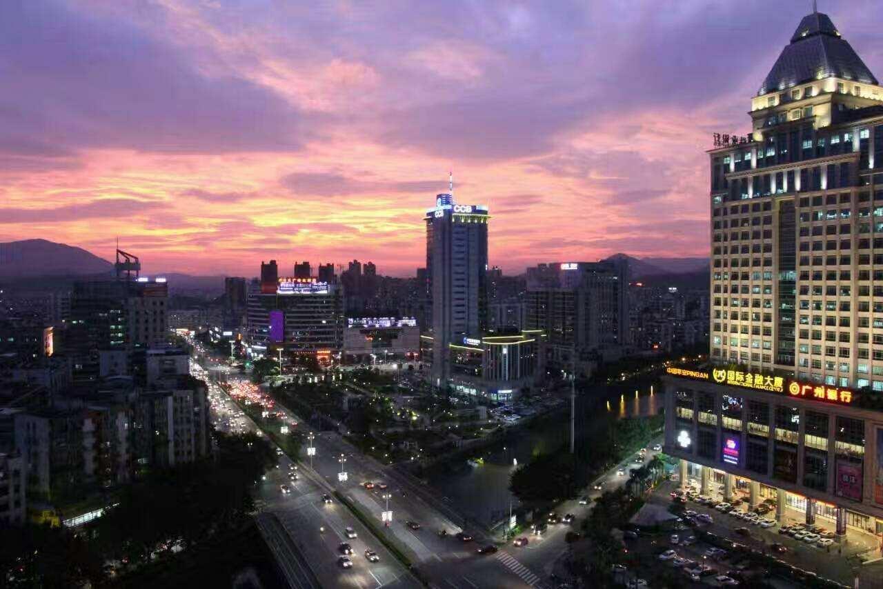 2017江门市各区人口数量排行榜,历年江门市人口数量排行榜