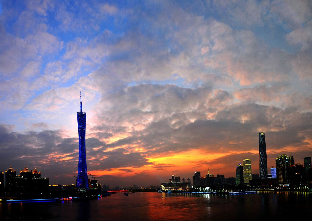 2017广州市各区人口数量排行榜,历年广州市人口数量排行榜