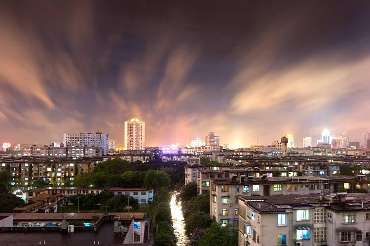 2017南宁市各区人口数量排行榜,历年南宁市人口数量排行榜