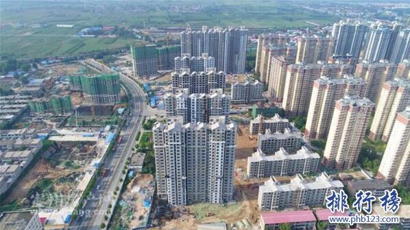 2017河北定州房地产公司排名,定州房地产开发商排名