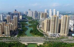 2017广西来宾房地产公司排名,来宾房地产开发商排名