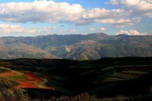 世界上最大的高原,巴西高原5万亿平方米(海拔低适宜居住)