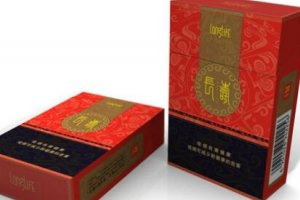 长寿烟多少钱一包,台湾长寿香烟价格排行榜(9种)