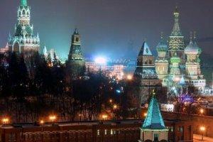 莫斯科是哪个国家的 俄罗斯首都(绿化世界第一)