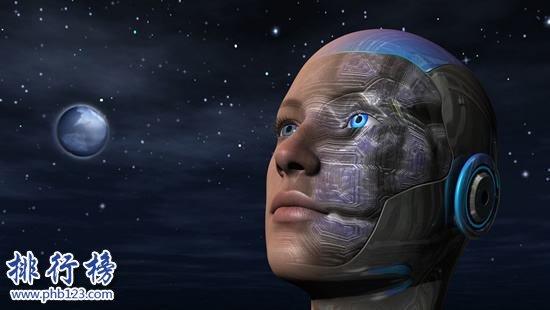 黑科技是什么意思 盘点未来可能出现的十大黑科技