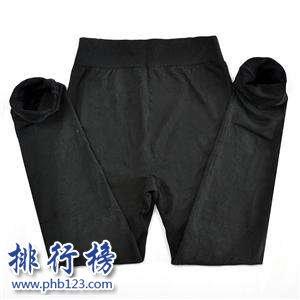 女士保暖裤十大品牌排行榜:女士保暖裤什么牌子好?