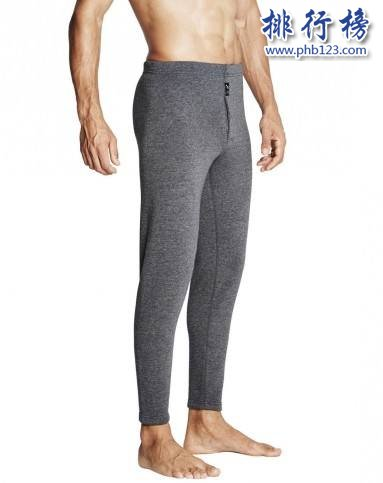 男士保暖裤十大品牌排行榜:男士保暖裤什么牌子好?