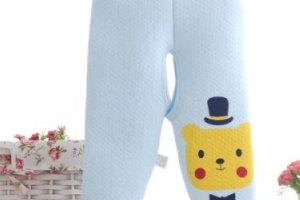 儿童保暖裤十大品牌排行榜:儿童保暖裤什么牌子好?
