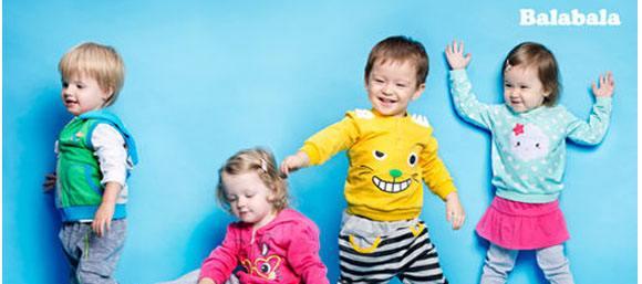 中国十大童装品牌排行榜 童装品牌哪个好?
