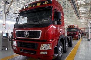 2017年10月山西新三板企业市值排行榜:大运汽车247.53亿居首