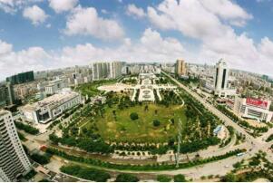 广东最留不住人的10个城市:茂名居首,人口流失23.35%