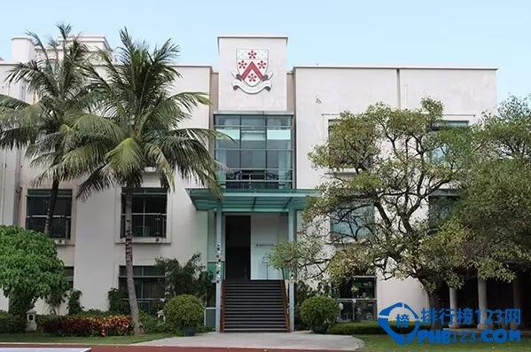 珠海最贵的学校,伤不起啊!