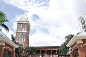 珠海最贵的学校排行榜 珠海最贵学校学费高达23万!