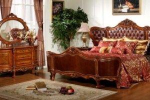 进口欧式家具品牌有哪些?进口欧式家具品牌排行榜