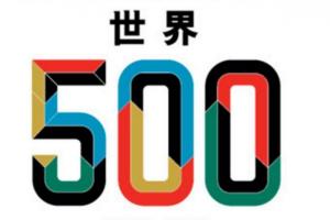 世界500强企业有哪些?2018世界500强企业排行榜