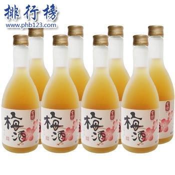 中国十大果酒品牌 什么牌子的果酒好喝
