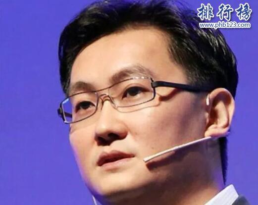 马化腾身家超500亿美元!成中国第一人,登顶亚洲首富