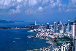 2017年20省市GDP排行榜:山东省7.2万亿登顶,15省市GDP超5亿